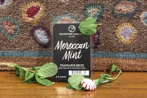 Milkhouse Wosk MOROCCAN MINT
