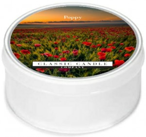 Classic mini light POPPY