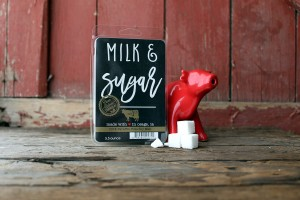 Milkhouse Farmhouse Wosk MILK & SUGAR