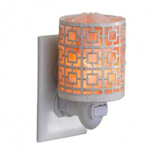 Candle Warmers Lampa solna ASHA Plugin