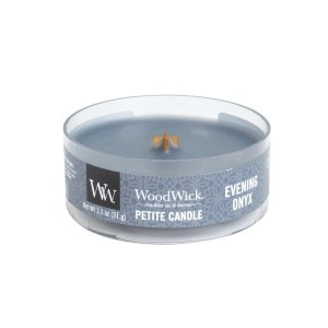 WoodWick Petite Świeca EVENING ONYX