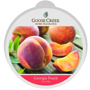 Goose Creek Wosk GEORGIA PEACH