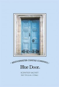 Bridgewater Saszetka BLUE DOOR