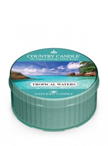 Country Daylight TROPICAL WATERS