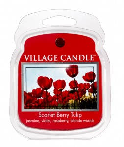 Village Wosk SCARLET BERRY