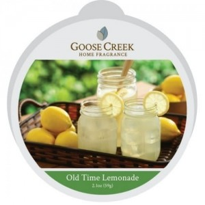 Goose Creek Wosk OLD TIME LEMONADE