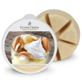 Goose Creek Wosk BANANA PUDDING