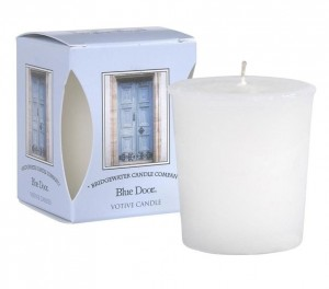 Bridgewater Sampler BLUE DOOR