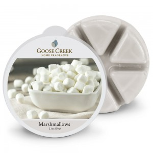 Goose Creek Wosk MARSHMALLOWS