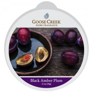 Goose Creek Wosk BLACK AMBER PLUM