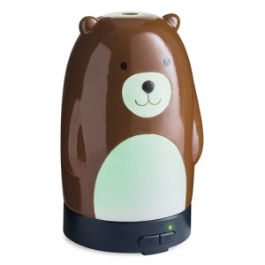 Candle Warmers Dyfuzor ultrasoniczny Kids TEDDY BEAR