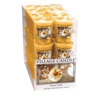 Village Sampler HONEY CREME