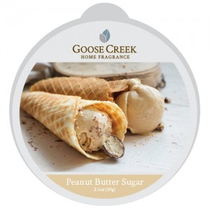 Goose Creek Wosk PEANUT BUTTER SUGAR