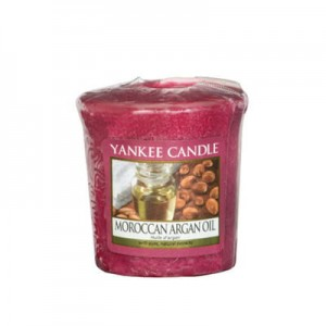 Yankee Sampler MOROCCAN ARGAN OIL