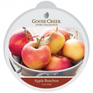 Goose Creek Wosk APPLE BOURBON