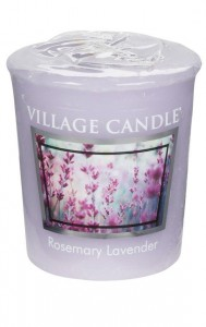 Village Sampler ROSEMARY LAVENDER