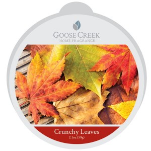 Goose Creek Wosk CRUNCHY LEAVES