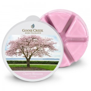 Goose Creek Wosk CHERRY BLOSSOM
