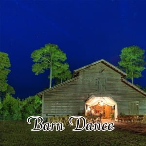 Milkhouse Wosk BARN DANCE