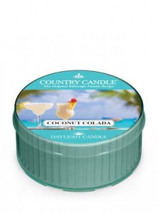 Country Daylight COCONUT COLADA