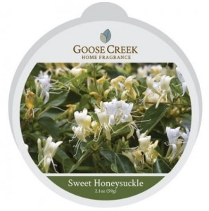Goose Creek Wosk SWEET HONEYSUCKLE