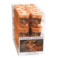 Village Sampler AUTUMN COMFORT