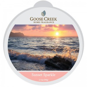 Goose Creek Wosk SUNSET SPARKLE