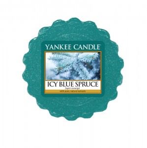 Yankee Wosk ICY BLUE SPRUCE