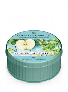 Country Daylight CILANTRO APPLE & LIME