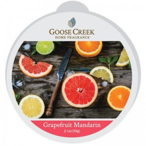 Goose Creek Wosk GRAPEFRUIT MANDARIN