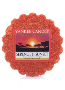 Yankee Wosk SERENGETI SUNSET