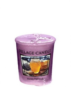 Village Sampler HONEY PATCHOULI