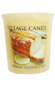 Village Sampler LEMON POUND CAKE
