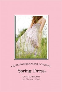Bridgewater Saszetka SPRING DRESS